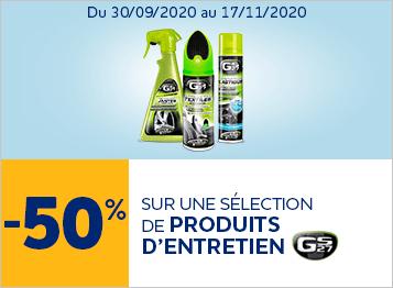 offre GS27