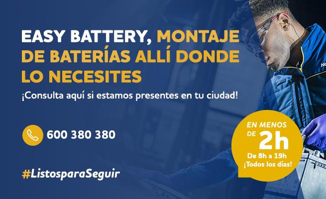 Easy Battery