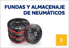 Almacenaje neumáticos
