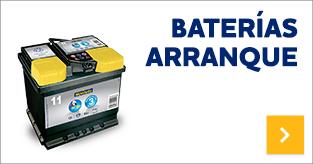 Baterías-Arranque