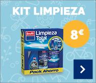 Kit limieza Krafft