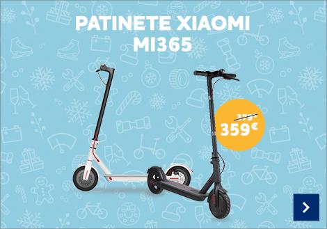 Patinete Eléctrico XIAOMI Mi Electric Scooter