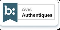 Avis Authentiques