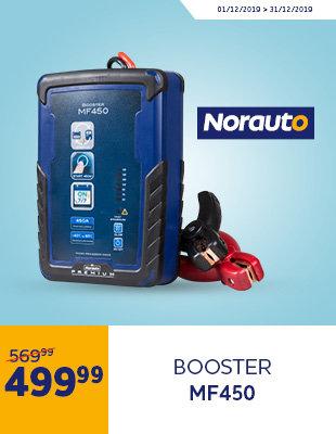 Urządzenie rozruchowe Booster NORAUTO PREMIUM MF450