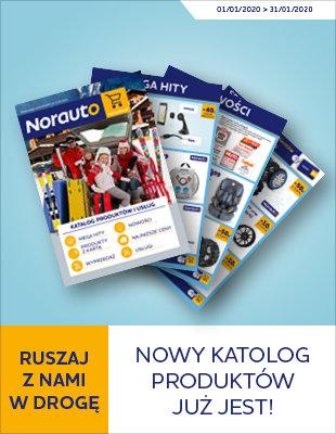 Nowy katalog produktów