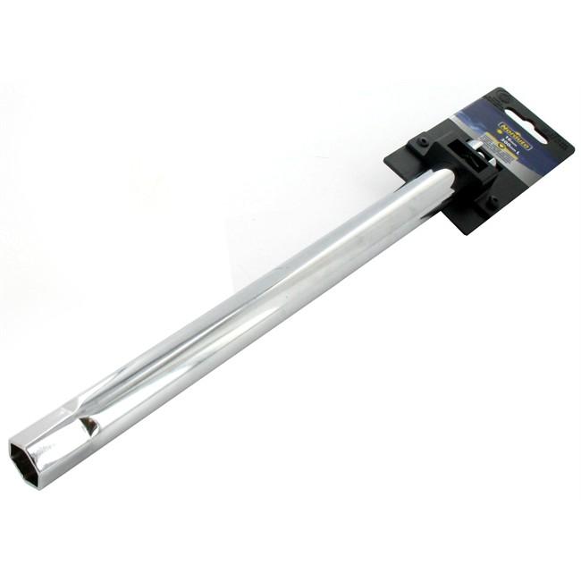 clé à bougie 6 pans 16 mm taille 30 cm norauto : norauto.fr