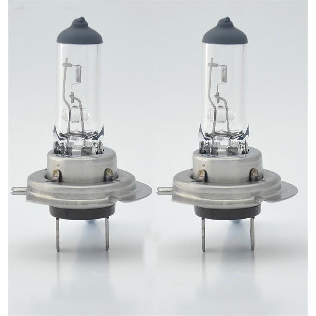2 ampoules 1er prix confiance h7 55 w 12 v. Black Bedroom Furniture Sets. Home Design Ideas