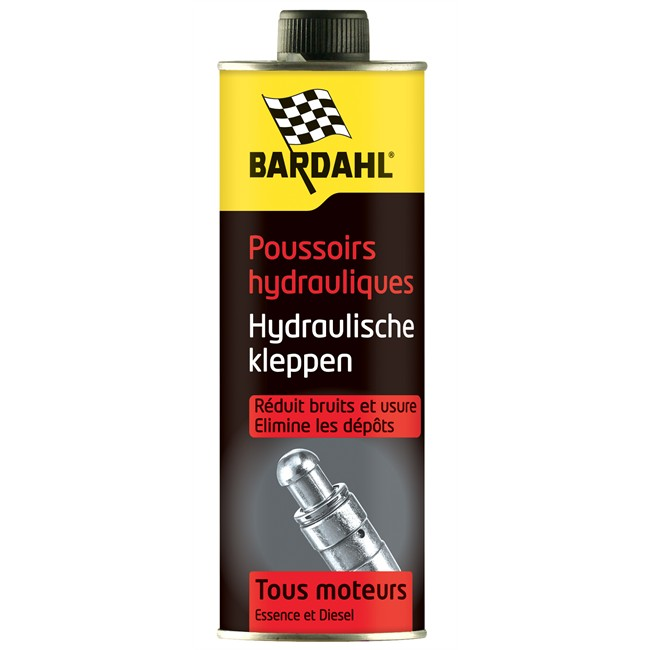 poussoirs hydrauliques bardahl 300 ml. Black Bedroom Furniture Sets. Home Design Ideas