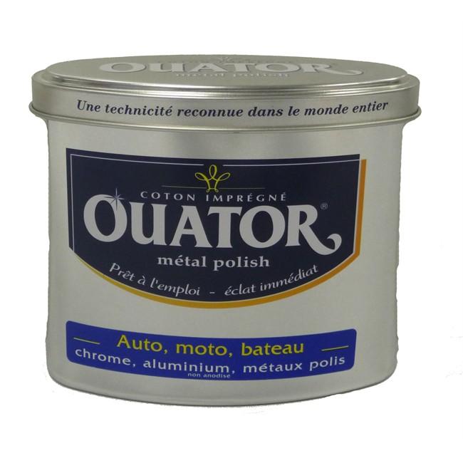 Polisseur De Finition Pour Metaux Ouator 75 G