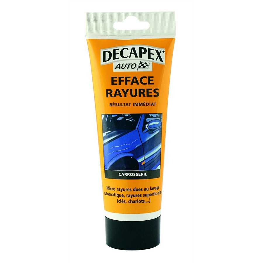 Efface-rayures universel DECAUTO 200 g