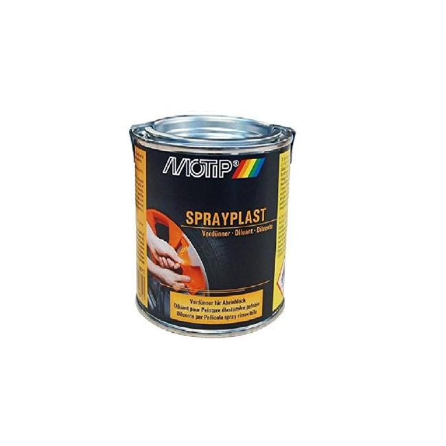 bombe de peinture pelable transparent pour jantes motip sprayplast 396717 375 ml. Black Bedroom Furniture Sets. Home Design Ideas