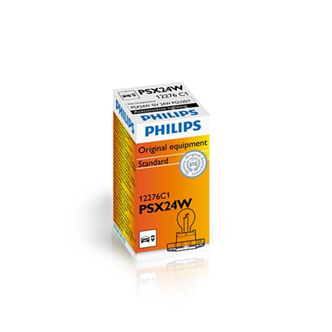 1 Ampoule Philips Psx24w 12 V 24w
