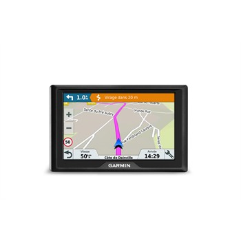 gps garmin drive 40lm europe 15 pays. Black Bedroom Furniture Sets. Home Design Ideas