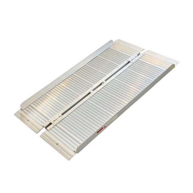 Rampe D'accès Pliable En Aluminium De Longueur 122 Cm Viso