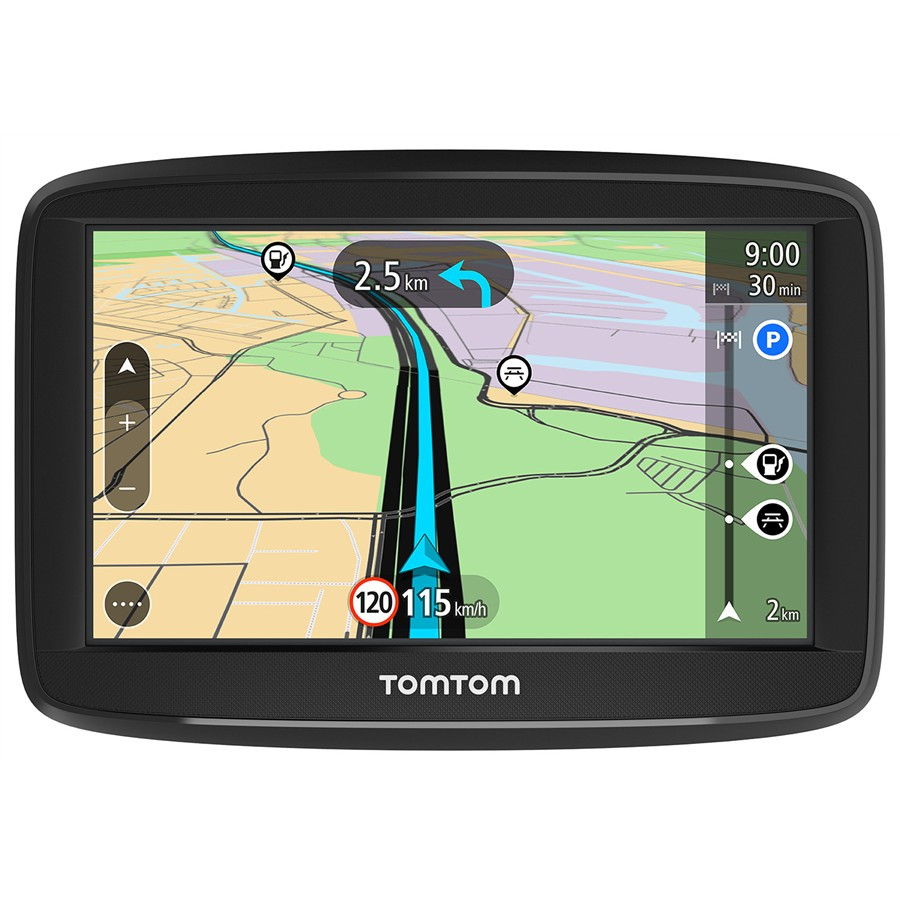 GPS TOMTOM Start 42 Europe 49 pays