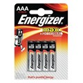 8 piles AAA/LR03 ENERGIZER Alkaline Max +Power Seal