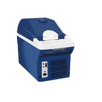 glaci re lectrique d 39 accoudoir chaud et froid 12v norauto. Black Bedroom Furniture Sets. Home Design Ideas
