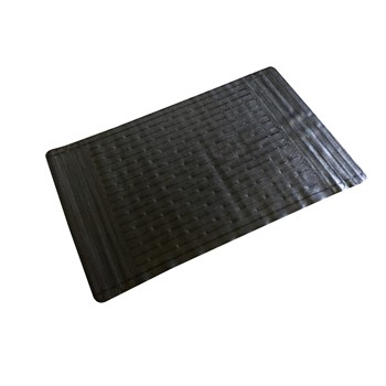 Tapis de coffre en PVC découpable CUSTOMAGIC 100 x 80 cm