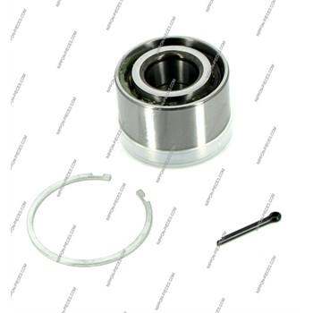 kit de roulement de roue nps n470n34. Black Bedroom Furniture Sets. Home Design Ideas
