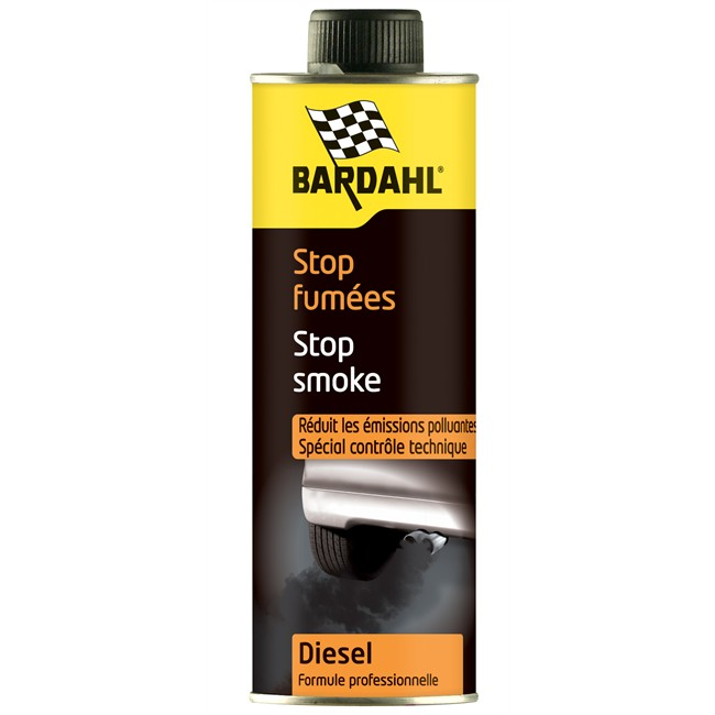 stop fum es diesel bardahl 500 ml. Black Bedroom Furniture Sets. Home Design Ideas