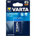 1 Pile 9V LR61 VARTA High Energy