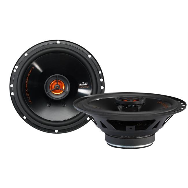 2 haut parleurs norauto sound hp 165x. Black Bedroom Furniture Sets. Home Design Ideas