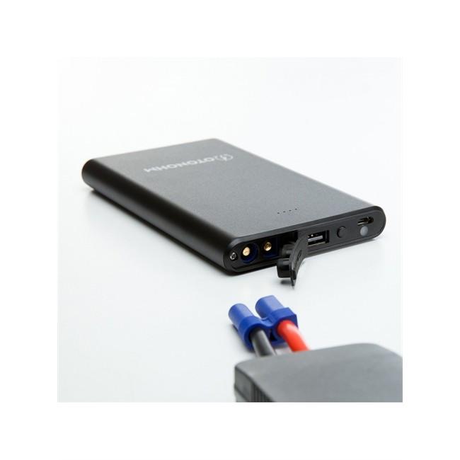 Booster de batterie 12 V 300 A et fonction Powerbank 5.600