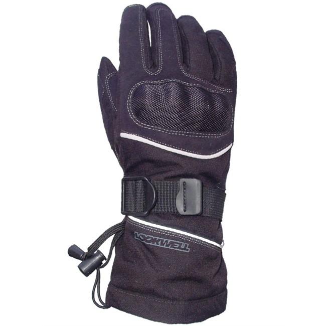paire de gants en cuir pour moto lookwell colnago taille l. Black Bedroom Furniture Sets. Home Design Ideas