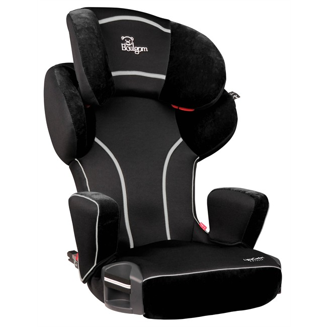 si ge auto isofix renolux safefix confort nicaragua groupe 2 3. Black Bedroom Furniture Sets. Home Design Ideas