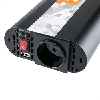 Convertisseur de tension avec port USB NORAUTO 12V/230V 300 W