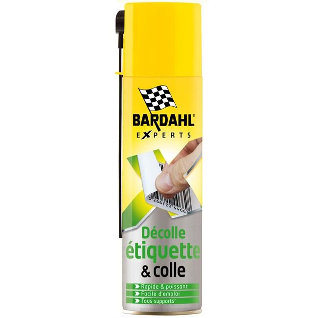 Décolle Étiquettes Bardhal 250 Ml