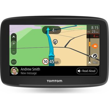 gps tomtom go basic 5 europe 48 pays. Black Bedroom Furniture Sets. Home Design Ideas