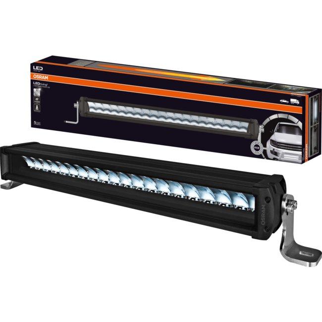 Barre D'éclairage Osram Ledriving Lightbar Fx500-cb