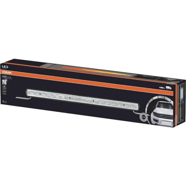Barre D'éclairage Osram Ledriving Lightbar Sx500-sp