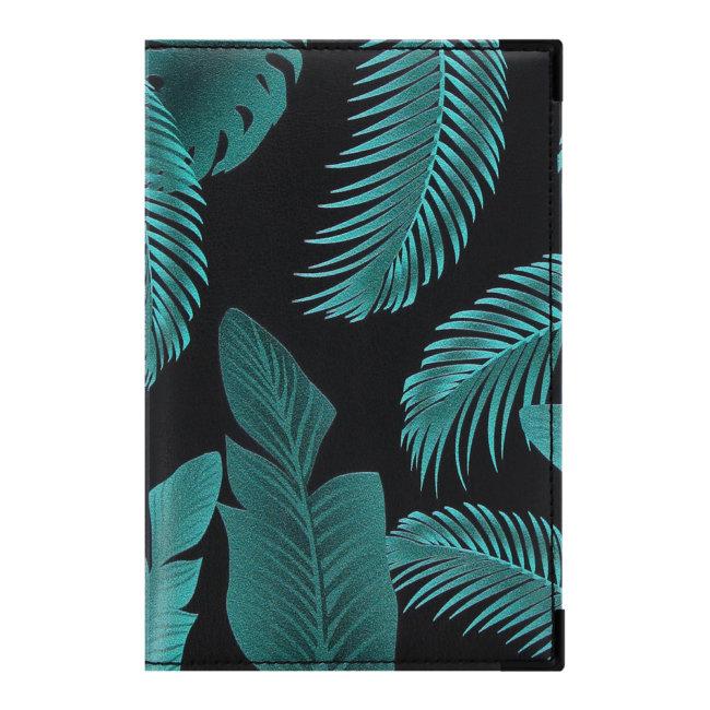 1 Porte Papiers Voiture Color Pop Pvc Imprimé Jungle