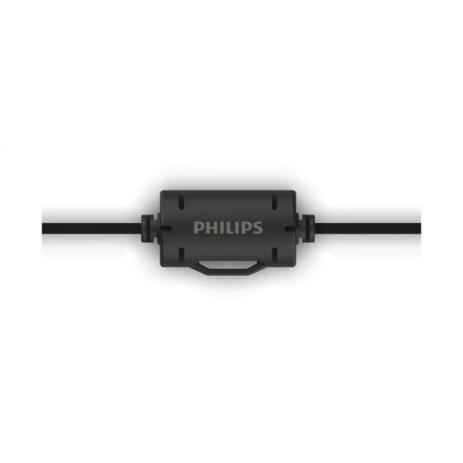 2 Adaptateurs Canbus Anti-erreur Scintillement Pour Led H7 Philips