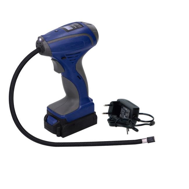 Compresseur Rechargeable 12v À Manomètre Digital Norauto