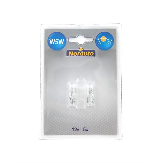 ampoule w5w