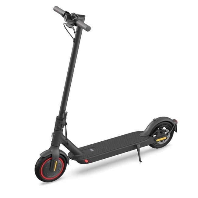 Trottinette Électrique Xiaomi Mi Electric Scooter Pro 2 Noir
