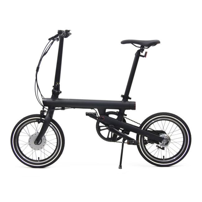 Vélo Électrique Pliant Xiaomi Mi Smart Electric Folding Noir