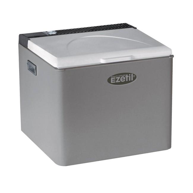 r frig rateur lectrique 12v 230v gaz ezetil eza4000 42 l. Black Bedroom Furniture Sets. Home Design Ideas
