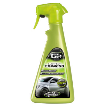 Lustreur Express GS27 500 ml