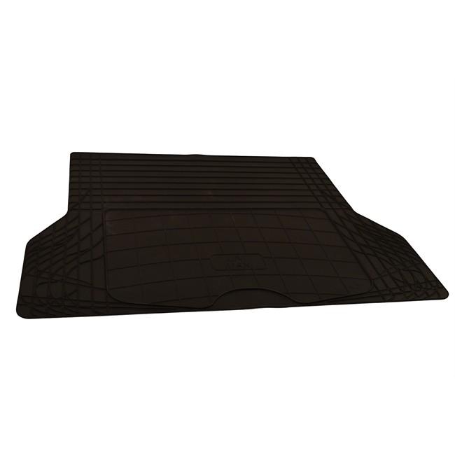 tapis de coffre en caoutchouc d coupable 118 x 80 cm. Black Bedroom Furniture Sets. Home Design Ideas