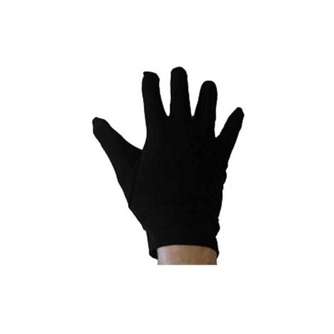 paire de sous gants en polyester pour moto ride taille unique. Black Bedroom Furniture Sets. Home Design Ideas