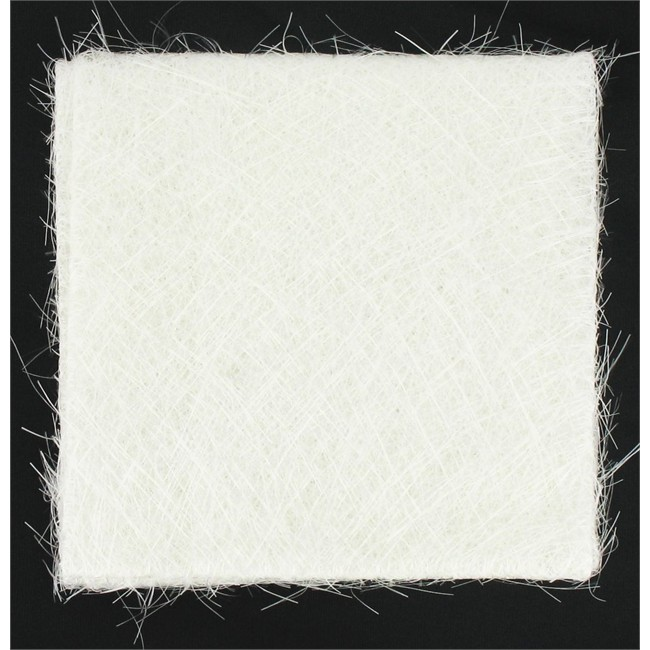 Tissu Fibre De Verre 0,5 M2 Maille Épaisse Presto