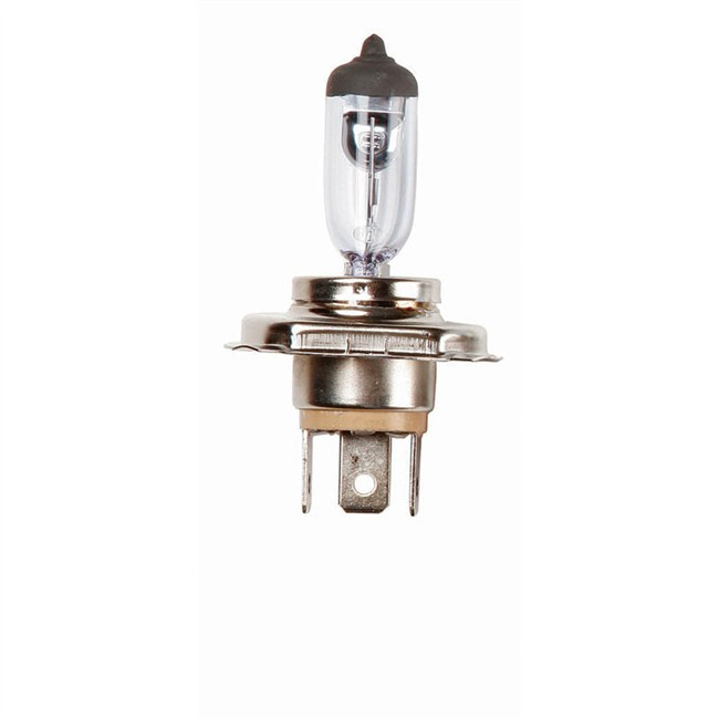 1 Ampoule 2 Roues Ring 12v 35/35w Px43t