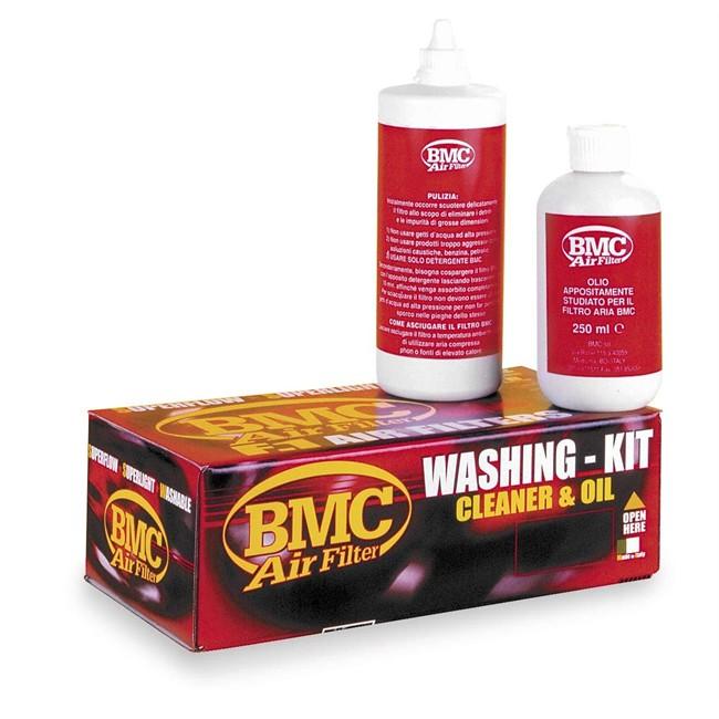 Kit nettoyage filtre bmc