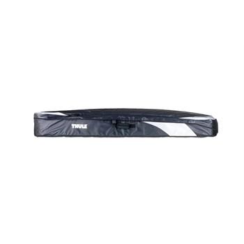 coffre de toit souple thule ranger 500 noir 260 l. Black Bedroom Furniture Sets. Home Design Ideas