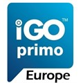 Carte de navigation iGO Primo PHONOCAR NV986 Europe