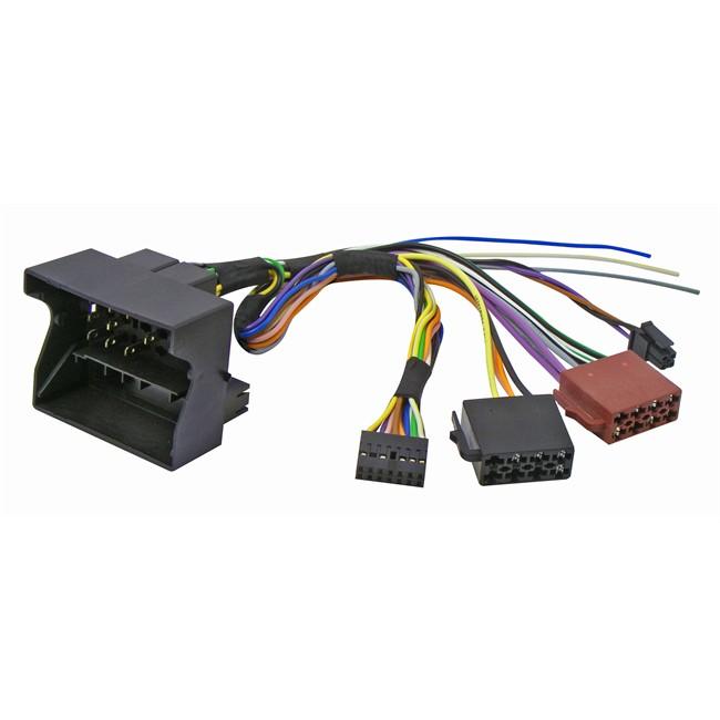 Faisceau Interface De Commandes Au Volant Phonocar 4095
